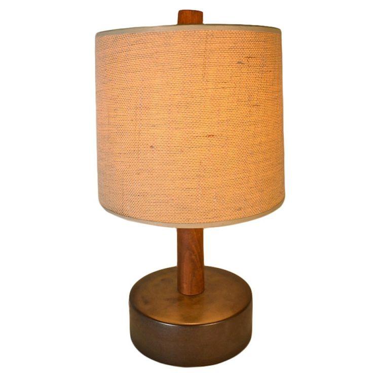 1stdibs Martz Table Lamp