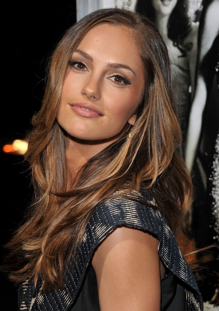 minka kellys hair color its all about the hair pinterest