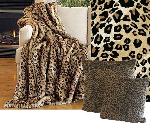 Leopard Home Accessories RAWRRR FOR LEOPARD Pinterest