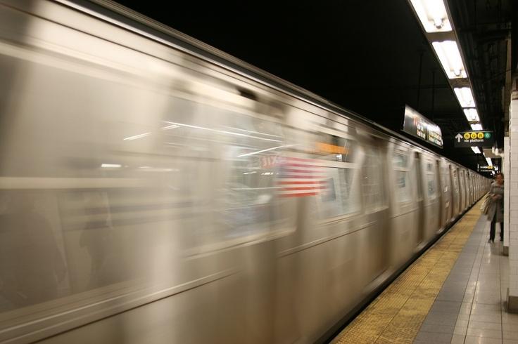 Como usar o metrô de Nova Iorque