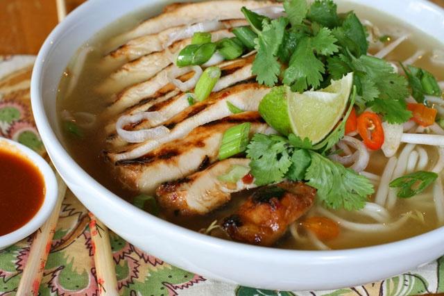 Chili Chicken Ramen Soup | Food | Healthy & Clean | Pinterest
