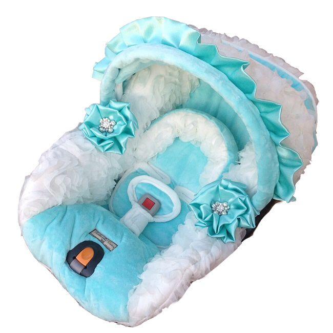 car seatsCustom Baby Boy Car Seat Covers