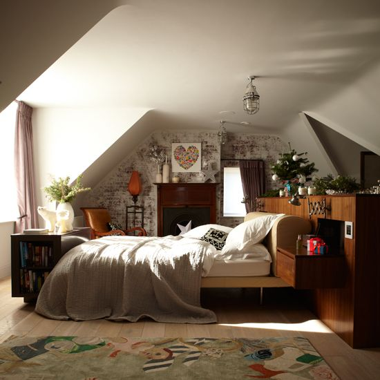 Neutral country style bedroom home style pinterest for Neutral bedroom ideas pinterest