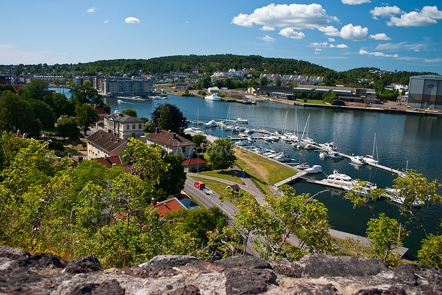 Tonsberg Norway  city images : tonsberg, norway | If money were no object . . . I would go everywher ...