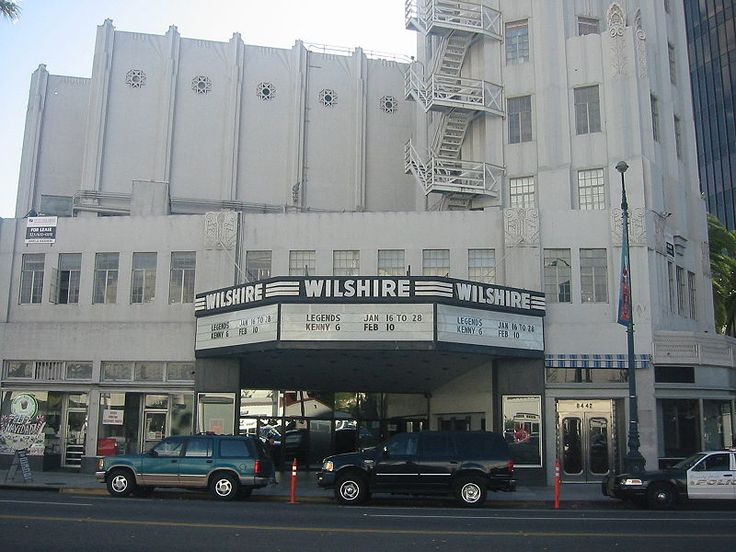 beverly hills theater