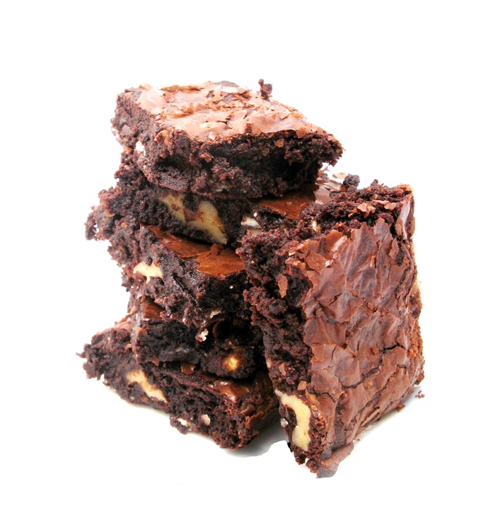 Cocoa Brownies with Browned Butter and Walnuts: Awesome brownies from ...