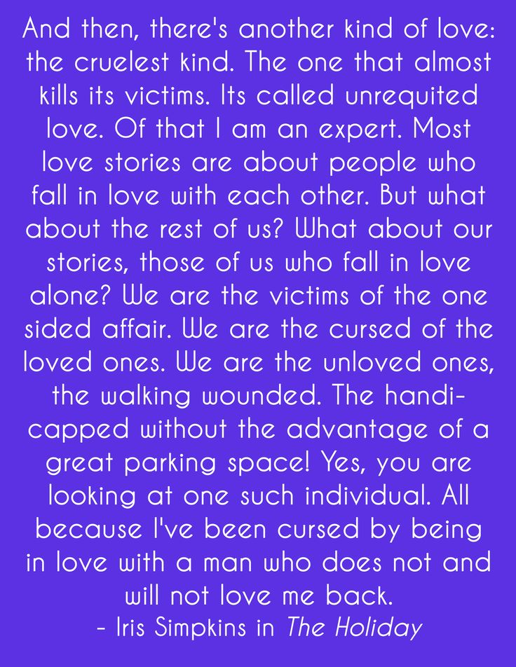 unrequited love quotes for life pinterest