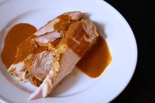 Tandoori Turkey | Thanksgiving | Pinterest