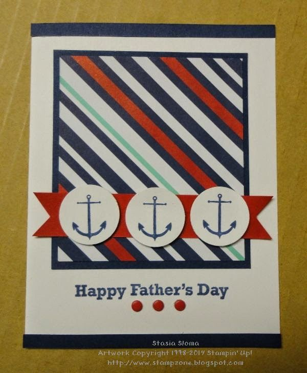 Stampin' & Scrappin' with Stasia: Sneak Peaks for the 2014-15 Stampin' Up! Catalog!!! Maritime DSP, Sea Street