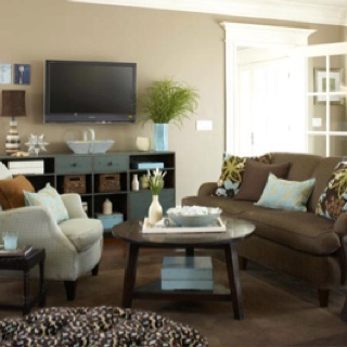 Living Room on Living Room   Apartment Ideas