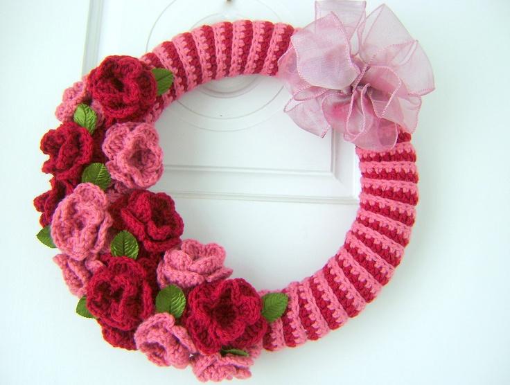 sweet valentine hat