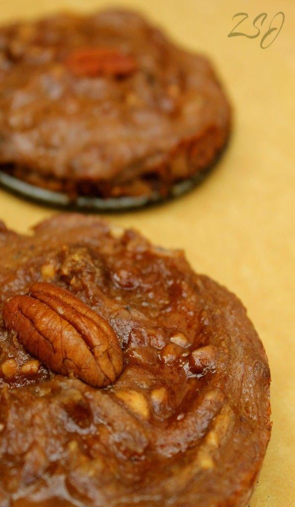 Zain's Raw Pecan Pie | FOOD MOOD GOOD | Pinterest