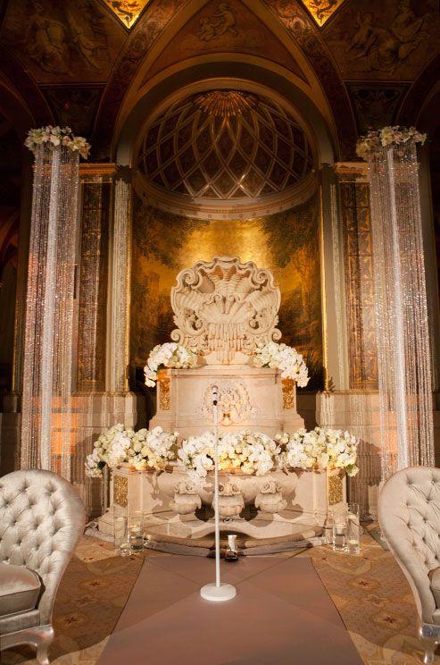 Wedding altar for Altar wedding decoration