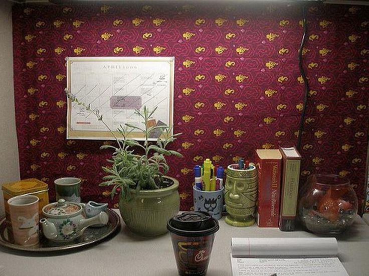 Fantastic Closet Office  Fun Decorating Ideas  Pinterest
