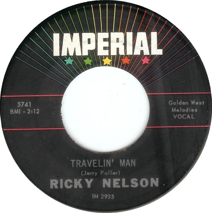 ricky nelson travelin manmp