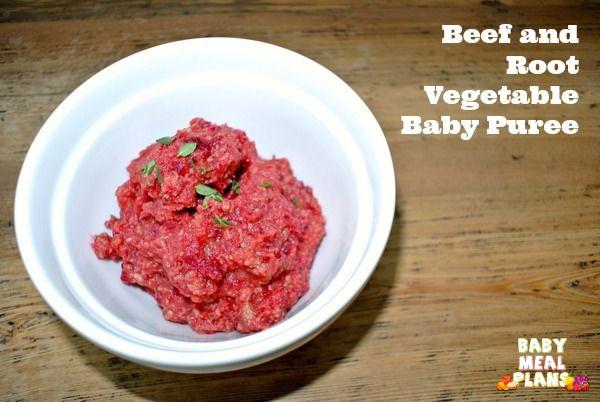 Root Vegetable Puree Recipe — Dishmaps