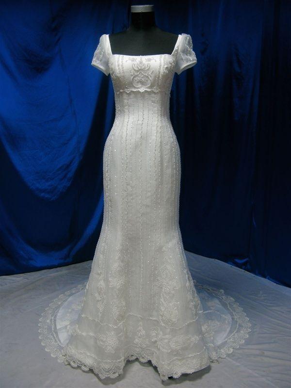 Inspiration jane austen robe de mari e wedding dress for Vintage wedding dresses austin