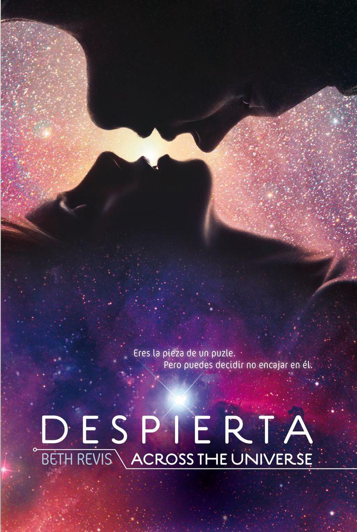 Despierta (Across The Universe #1) - Beth Revis Primera reseña *-*