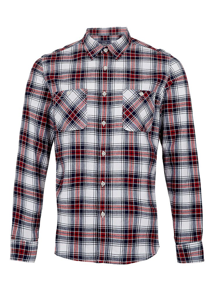TopMan | Checked Shirt | FASHION FOR MEN | SHIRTS | Pintere