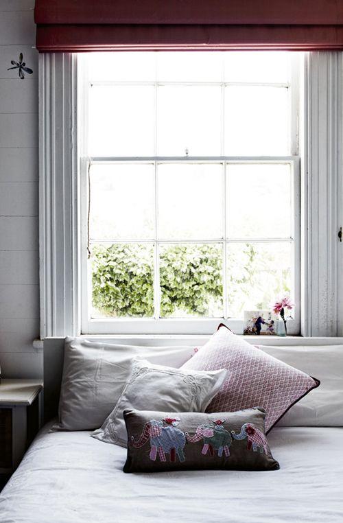 bed room love Tasmania