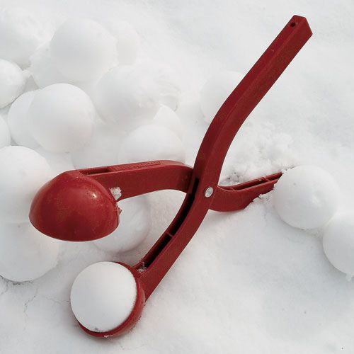 Winter Outdoor Toys 41