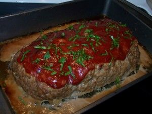Turkey Meatloaf - Ina Garten | Recipes | Pinterest