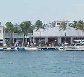 Sailfish Restaurant Singer Island