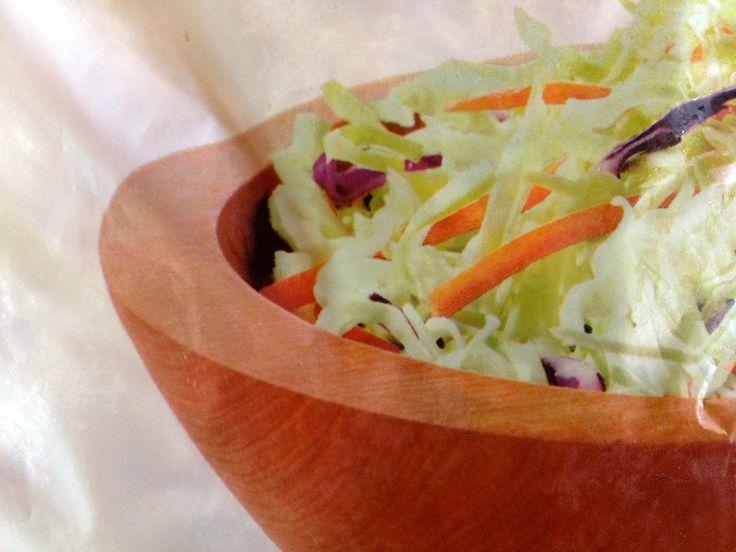 Easy cole slaw dressing | Salads & Sides | Pinterest