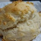Easy Baking Powder Drop Biscuits | Recipe