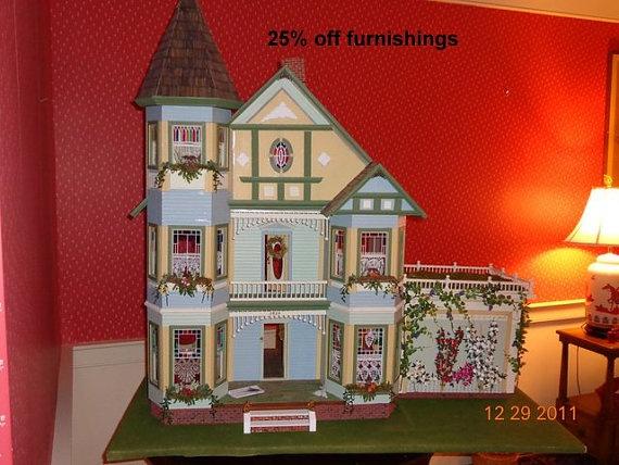 Pin By Cheryl Sablotny On Dollhouses Miniatures Pinterest