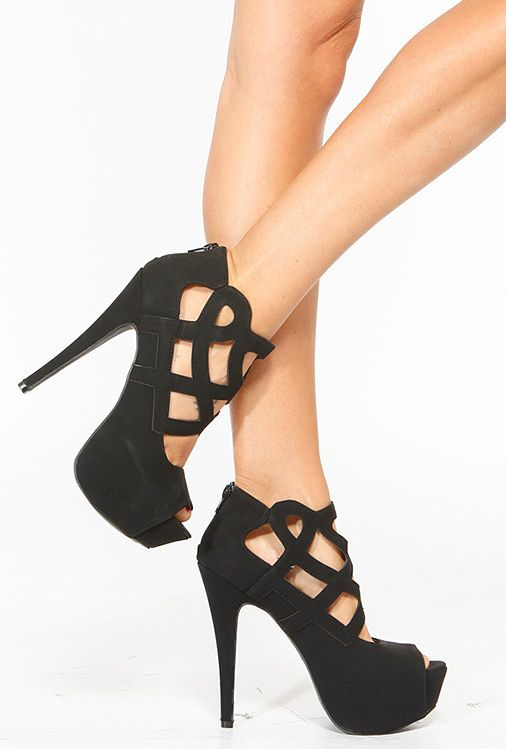 High Class Party Shoes