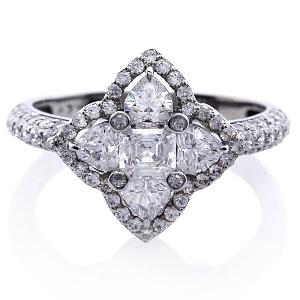 valentine gold jewellery