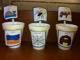 Animal Homes   Classroom ideas   Pinterest