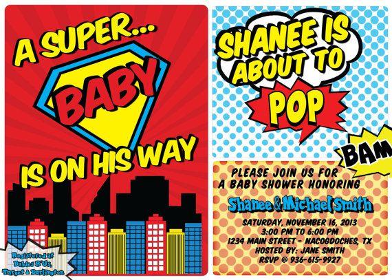 Babyshower Invite Ideas was adorable invitation sample