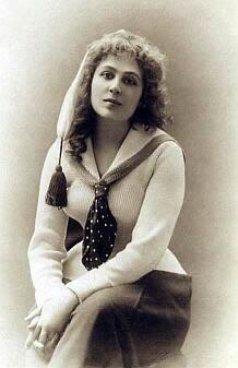 Viola Allen Net Worth