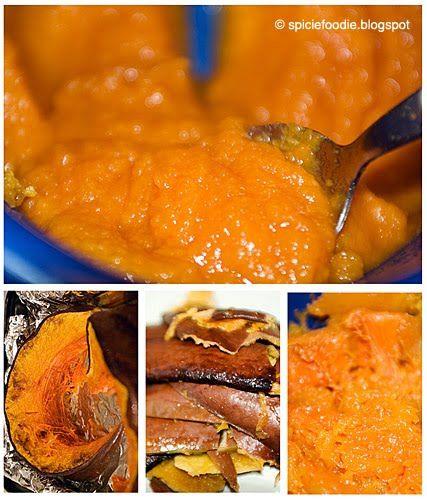 baking a pumpkin | Gardening | Pinterest
