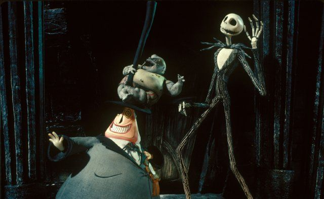 ... Nightmare Before Christmas (1993) - Pictures, Photos & Images - IMDb