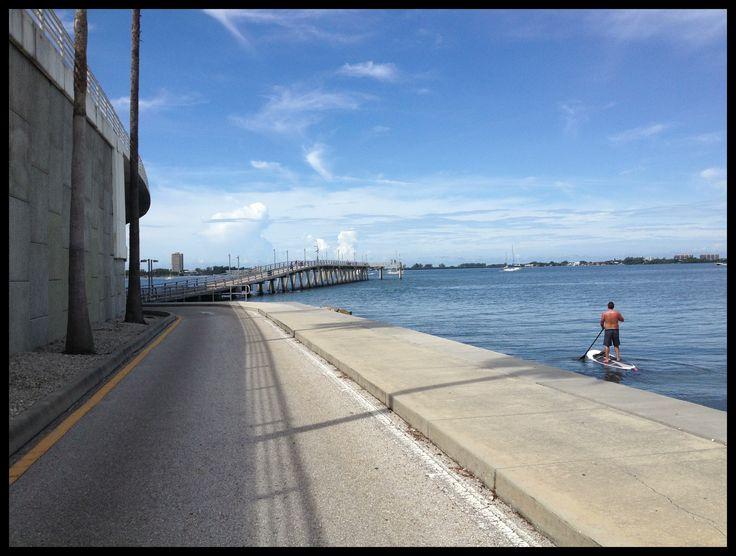 Pin by marie lough on sarasota my town pinterest for Sarasota fishing pier
