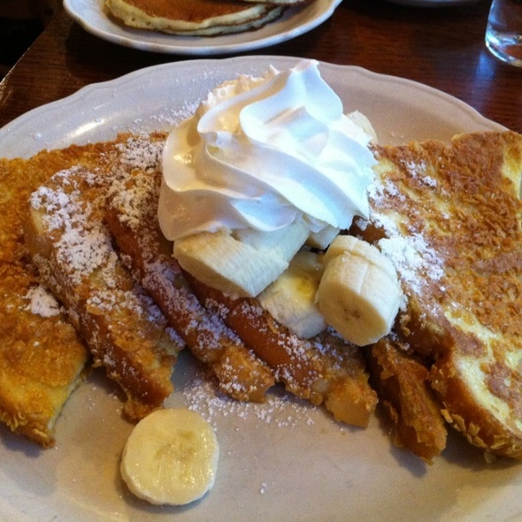 Crispy Crunchy French Toast | My only love. | Pinterest
