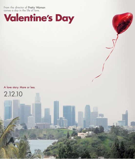 valentine film soundtrack