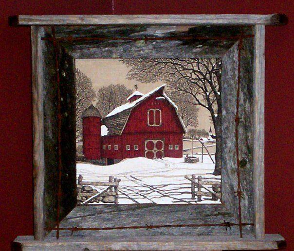 Https Www Pinterest Com Explore Barn Board Crafts