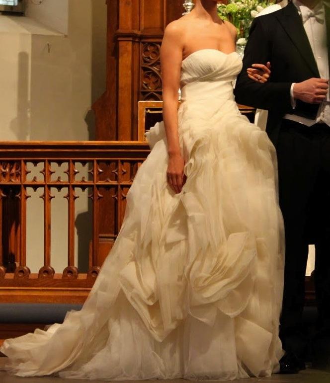Vera wang diana wedding shortlist pinterest for Vera wang diana wedding dress