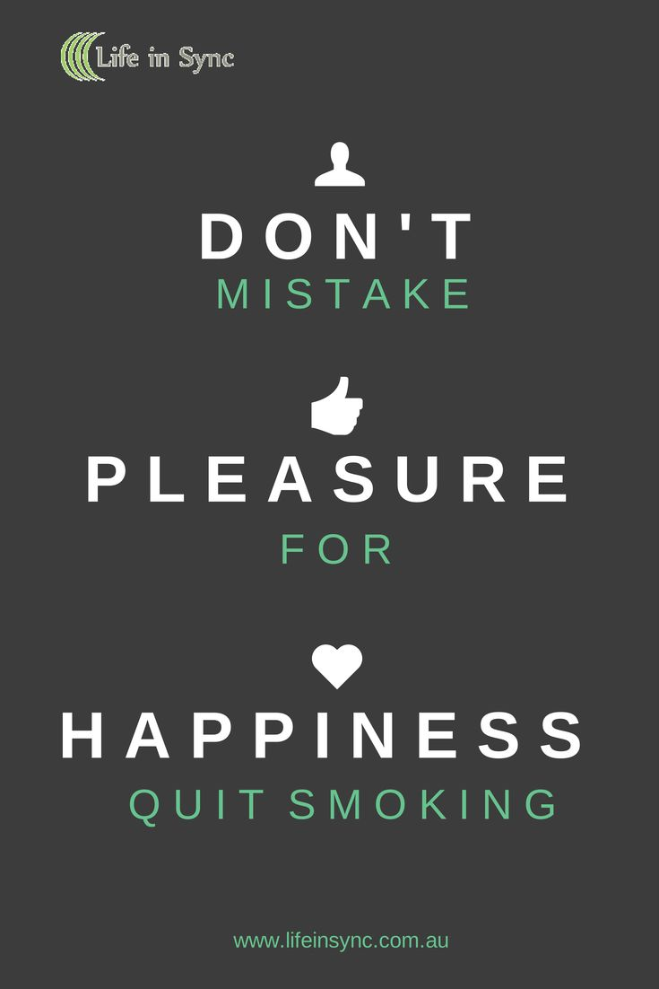 Pin by Christine Ford Life in Sync on Quit Smoking