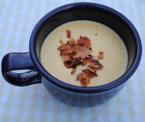 Cheddar Ale Soup | Soups On! | Pinterest