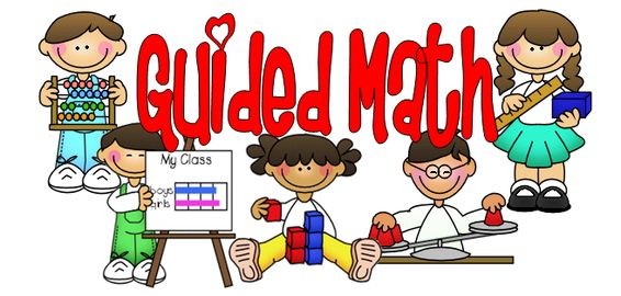 primary guided math info