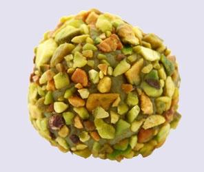 Brigadeiro de pistachio | PistachiO | Pinterest