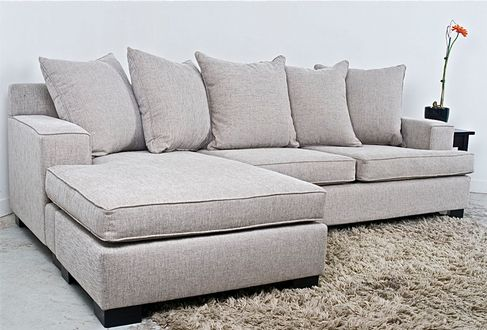 3 seater chaise lounge home pinterest for 3 seater lounge with chaise