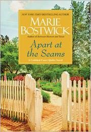 APART AT THE SEAMS by Marie Bostwick