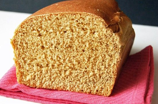 Anadama Bread | Bread Recipes | Pinterest