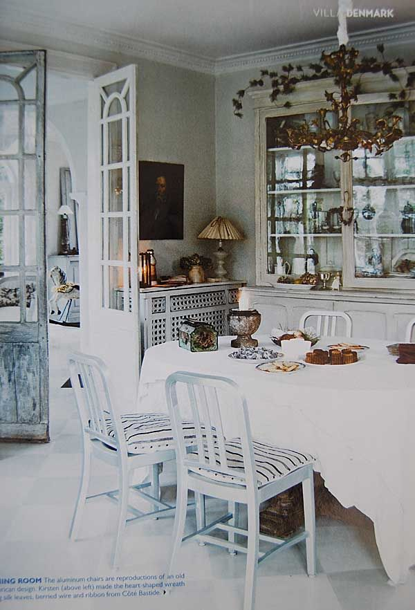 Swedish Country Houses Interiors Images Swedishstyle4